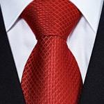 Aprenda a fazer um nó de gravata, simples e rápido.